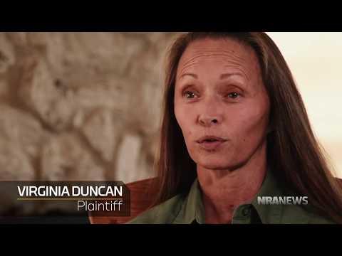 NRA TV: Ginny Simone Reporting   S8 E5  'The Second Amendment is Not a Second Class Amendment'