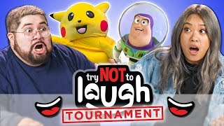 Try To Watch This Without Laughing or Grinning #110