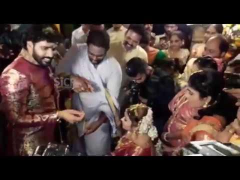 Namitha Marriage Exclusive Video | SICP