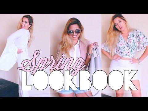 My Spring Style | Isabel Palacios