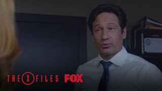 Scully And Mulder Investigate Strange Noises | Season 10 Ep. 5 | THE X-FILES