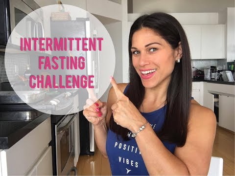 Intermittent Fasting Challenge For Women