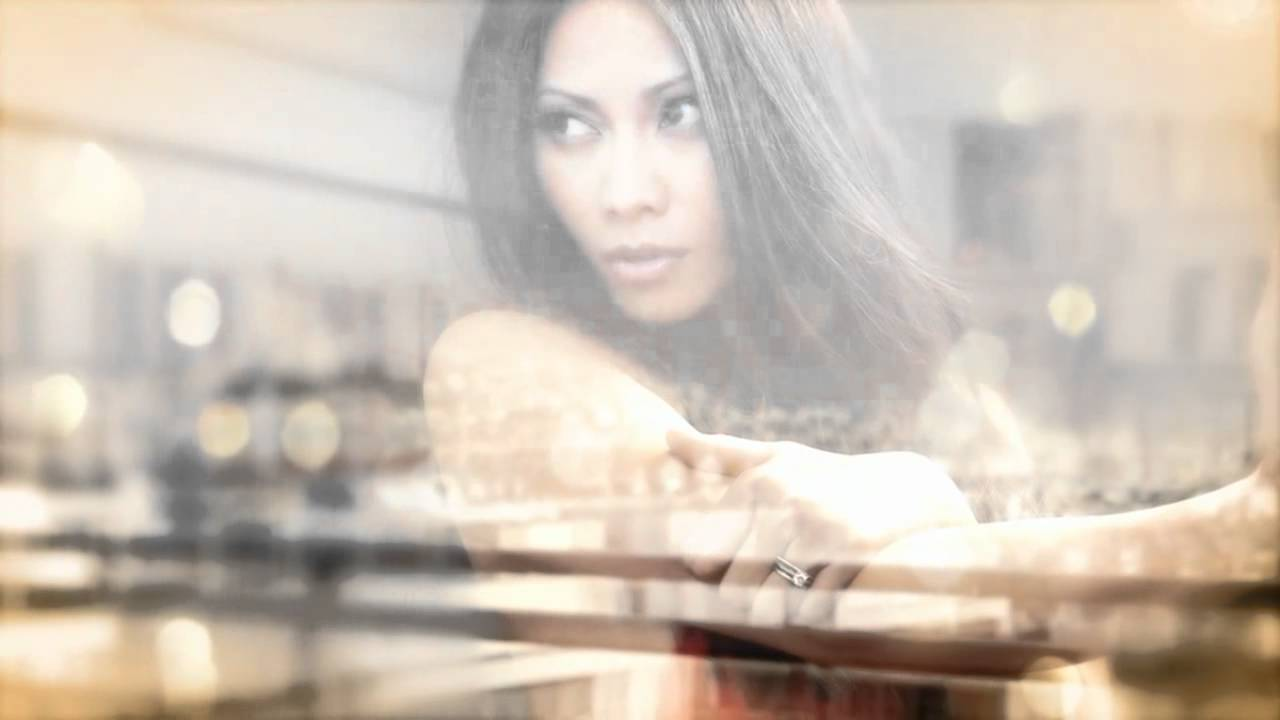 Anggun - Mon meilleur amour (new version)