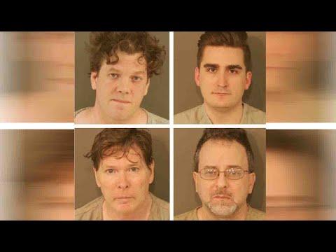 Xxx Mp4 7 Ohio Men Plead Guilty To Sexually Abusing Children Creating Child Porn 3gp Sex