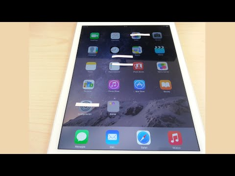 Solucion a imposible Conectar a App Store Ipad - iphone