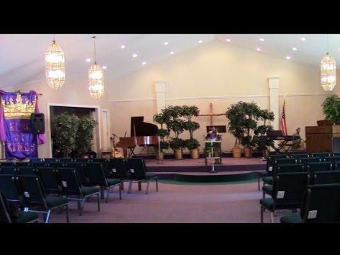 Harvest Fellowship Church Young Harris GA
