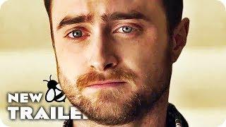 Beast of Burden Trailer (2018) Daniel Radcliffe Action Movie