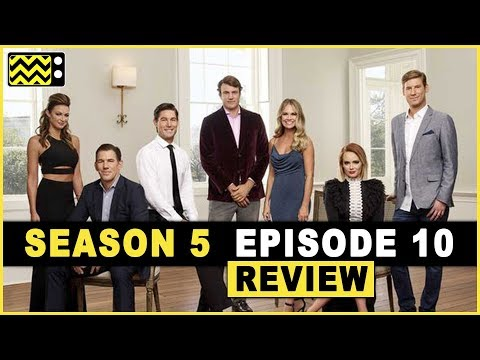 Southern Charm Season 5 Episode 10 Review & Reaction | AfterBuzz TV