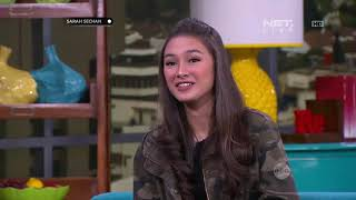 Caitlin Halderman yang Hobi Banget Nyanyi Cover Lagu (3/5)