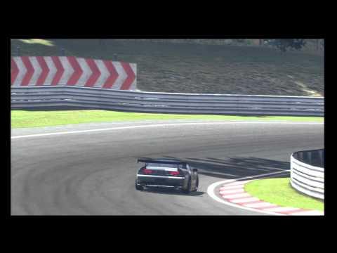 GT5: Deep Forrest Raceway Online NSX