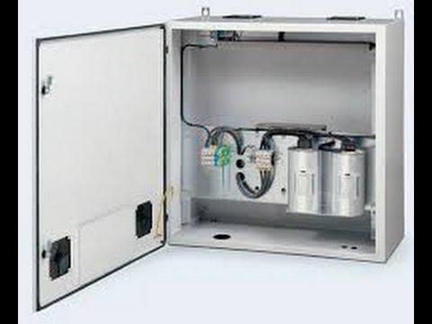 Simply way to making of capacitor bank