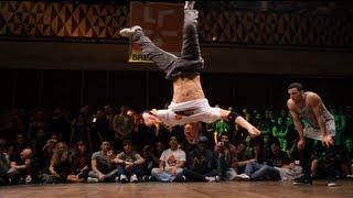 Download Floor Wars 2012 Copenhagen, Denmark 3on3 Breaking Battles | YAK FILMS Video