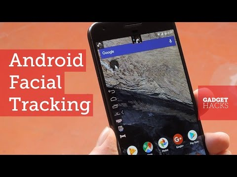 Control Your Android Device with Your Face [How-to]