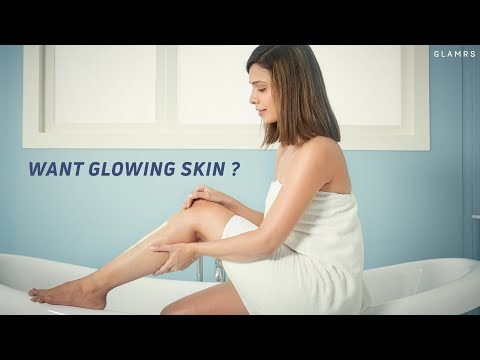 A Simple Everyday Routine For Dry Skin   Glamrs Skin Care