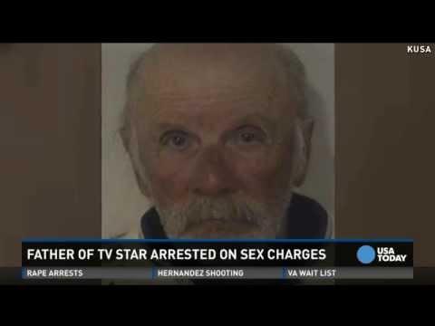 Xxx Mp4 Heidi Montag 39 S Dad Accused Of Incest Child Sex Abuse 3gp Sex
