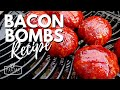 Bacon Bomb - How to Make Bacon Bombs on the BBQ Recipe