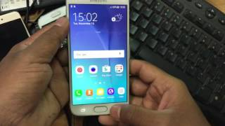 Multi-Languages for Galaxy S6: SM-G920P (SPRING) on Official