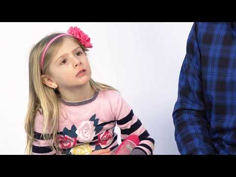 A Minute with Scott McGillivray and his Daughter Myah
