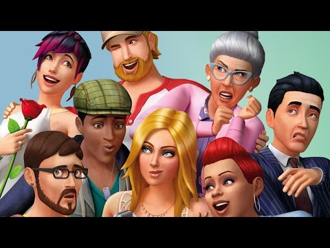 The Sims 4 (PC) Review
