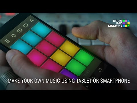 How To Make Music Using Smartphone Or Tablet