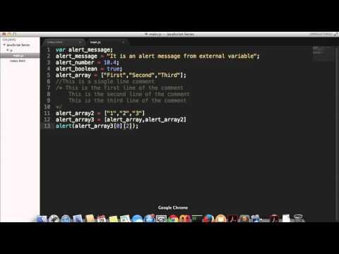 Multi Dimensional Array in Javascript