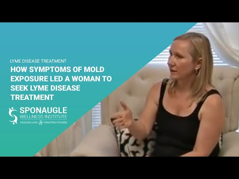 How Symptoms of Mold Exposure Led a Woman to Seek Lyme Disease Treatment