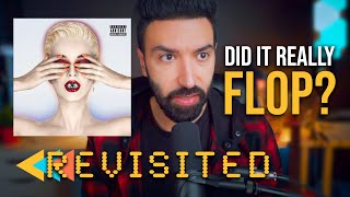 Katy Perry 'Witness' 👁 [ALBUM REVIEW] - A retrospective look 3 years later