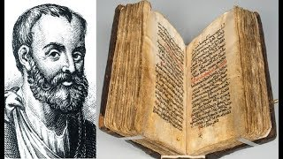 This Book Contains a Hidden Invisible 1,400-Year-Old Text and Experts Just Solved What it Says