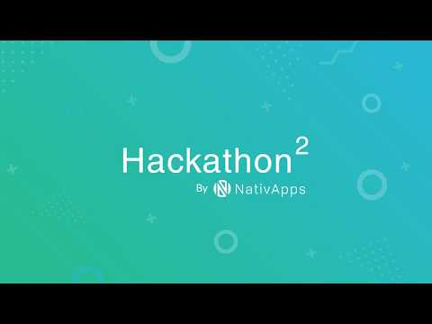 Kumulos and NativApps sponsor Hackathon2   Kumulos