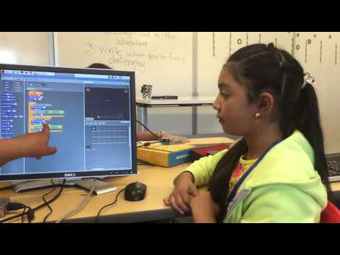 Making Pacman using Scratch