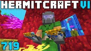 Hermitcraft Vi 719 The Troublemaker - Master Of Mischief