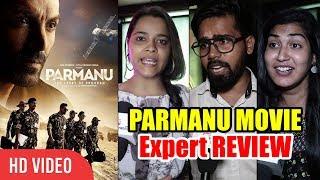 Parmanu Movie Review | EXPERT Review | John Abraham, Diana Penty | Parmanu Review