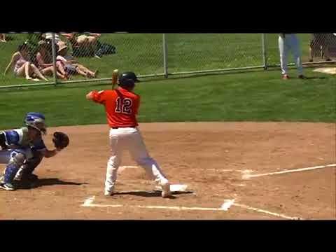 5/26/18 - Baseball - Kasson-Mantorville 1, Winona 3