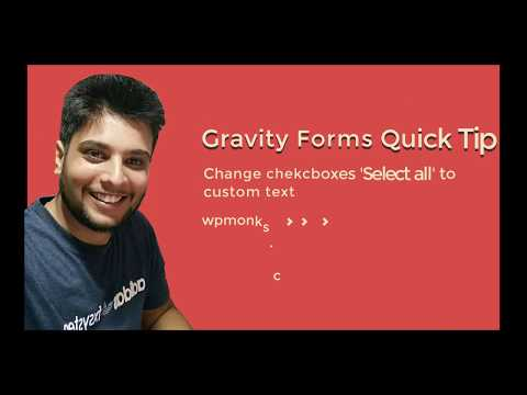 How to show a Pre-submission page with all the filled form information to users in Gravity Forms