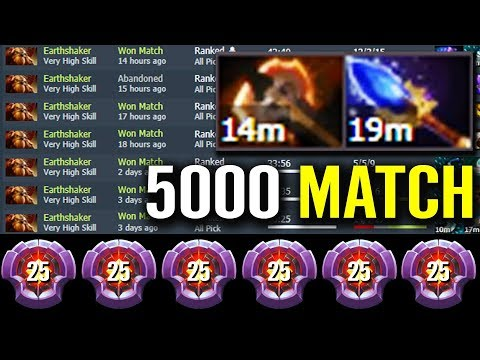 ULTRA FAST ATTACK SPEED TROLL WARLORD - DOTA 2 PATCH 7 22 BEST BUID