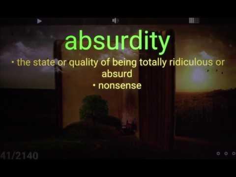 2000 English Vocabulary Flashcard 1