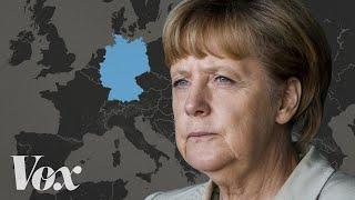 What Angela Merkel