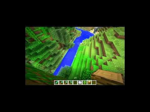 Let's Test Minecraft 1.2.2
