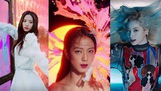 [TOP60] Most Beautiful KPOP Music Videos