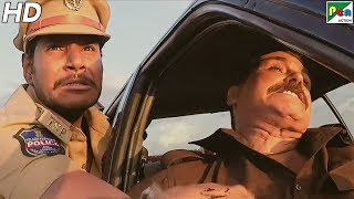 Sundeep Kishan Car Fight Scene With Goons   Mass Masala (Nakshatram)   Hindi Dubbed Movie   HD