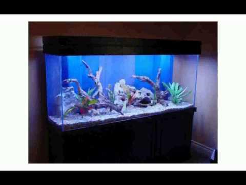 Aquarium Decorations Large