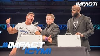Feast or Fired Cases REVEALED: Who Gets Fired? | IMPACT! Highlights Mar. 22 2018