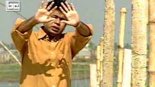 Monir Khan - Mohan Bicharpoti | মহান বিচারপতি | Music Video