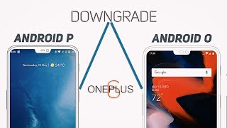 Android Pie beta update OnePlus 6 Videos - 9tube tv