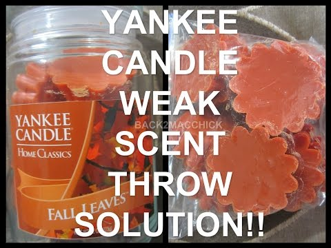 DIY: YANKEE JAR CANDLE