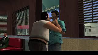 GTA  Vice City Navel Engagement 2019/07/07 13:40:36