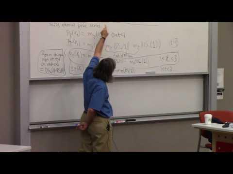 Atlas Workshop - Vogan - Lecture 6 Part c