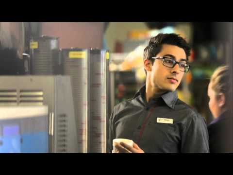 Meet Rohaan, 21,  2nd Assistant Manager