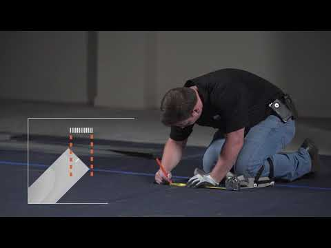 Herringbone Installer video