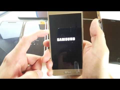 How to Get In & Out of Safemode on Galaxy J5